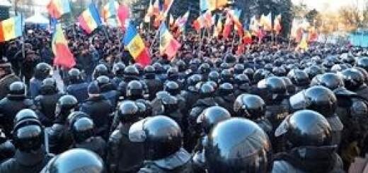 Молдова как геополитическая ось сдерживания России