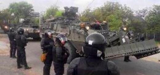 Северное Причерноморье под усиливающимся контролем НАТО