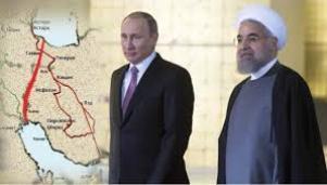 В обход Босфора: Проект, интересовавший Сталина и Брежнева, будет осуществлен