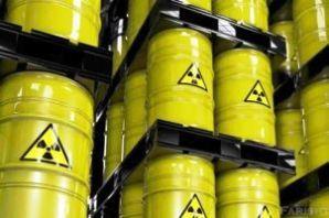 Американцы устроили на Украине ядерный Клондайк