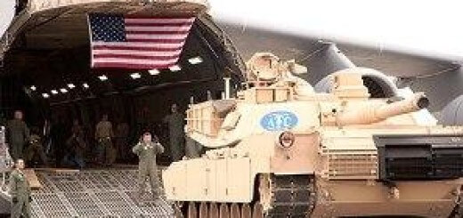 Зачем НАТО лезет в старые советские окопы в Европе