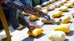 Иран: Удар по наркотрафику и коридор «Север-Юг»