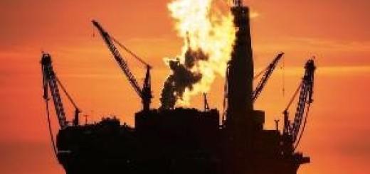 "Норвегия наращивает ""грязную"" добычу нефти"