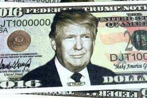 Выборы президента США: Поражение глобальных «банкстеров»