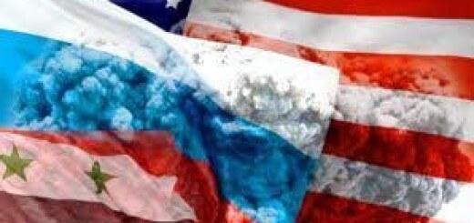 России придется схватиться с американцами и турками на сирийской территории