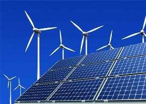 """Мифы новой эры: """"Зелёная"""" энергетика"""