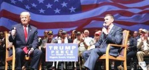 Президент Трамп подготовит Америку к войне с Россией