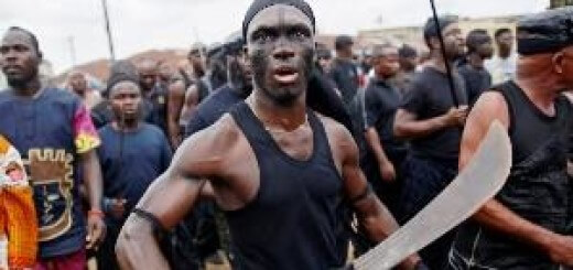 Битва за Африку: за что Запад убил Каддафи?