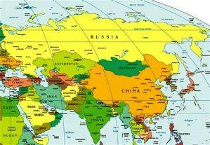 Стратегический ядерный союз России и Китая