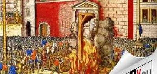 Религиозные войны Европы