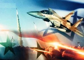 Израильский фактор и тайны сирийской войны