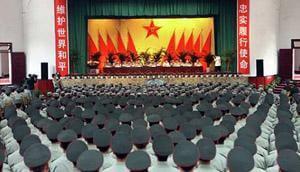 Как Китай строит цифровую диктатуру