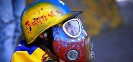 История венесуэльского кризиса