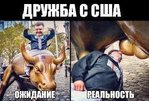 Реальные потери предприятий в Украине