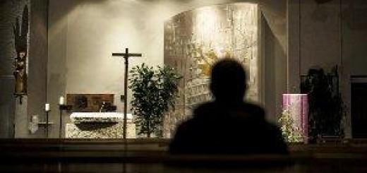 Ватикан и католические священники - педофилы