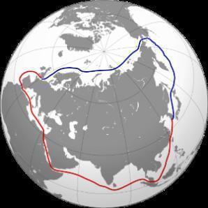 Россия замыкает на себя мировую торговлю