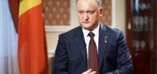 Демократия по-молдовски
