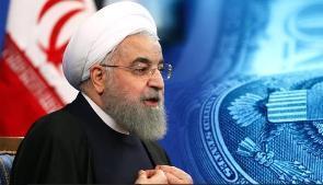 Иран запретил сделки в долларах