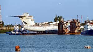 Почему Каспийская флотилия меняет прописку на Дагестан
