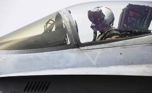 Почему боевые пилоты ВВС США массово уходят на «гражданку»