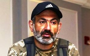 """Причины, характер и последствия армянской """"революции"""""""