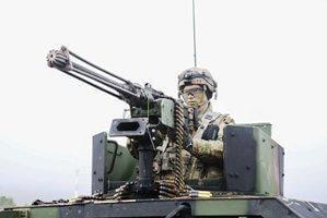 Европа ускоренными темпами создает свою армию