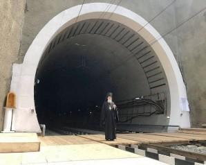 Украина: Бескидский тоннель в планах ЕС и НАТО