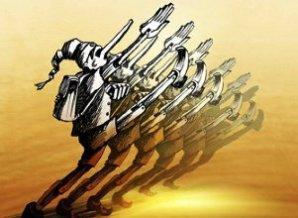 Нацизм как вершина и тупик либерализма
