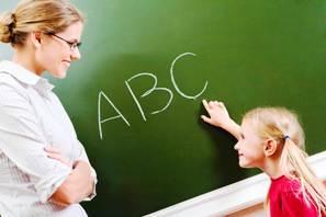 Как учат делить в английской школе