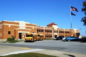 Частная начальная школа в США