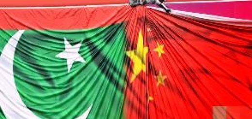 Китайский проект «Пояс и Путь» серьезно забуксовал в Пакистане