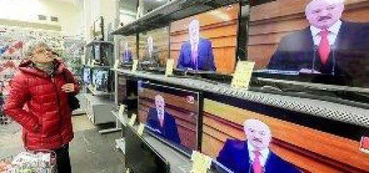 Беларуссия: комплекс мер по укреплению медиа безопасности