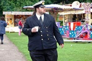 Избыточный вес военных моряков снижает боеспособность американской армии