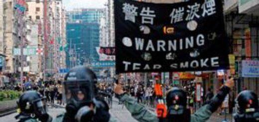 Для многих участников китайского майдана в Гонконге уже слишком поздно