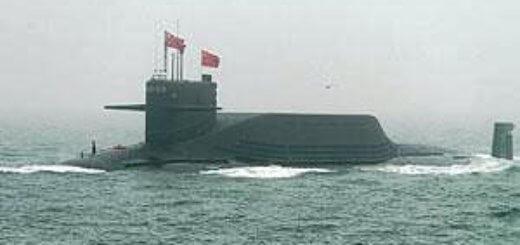 Как Пекин готовится к большой войне