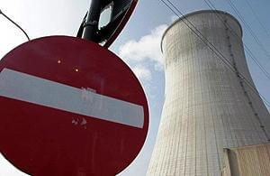Перспективы ядерного дефолта Украины