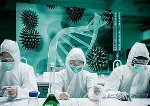 Гонки генетического оружия в XXI веке